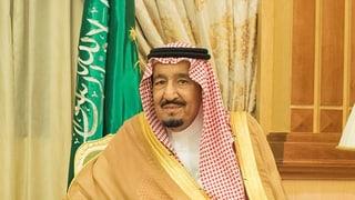 Der saudische König bekämpft Korruption und ersetzt Minister – und stärkt so Kronprinz Mohammed bin Salman den Rücken.