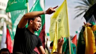 «Die palästinensischen Jugendlichen kennen keine Israeli mehr»