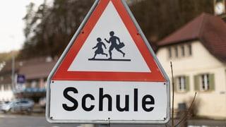 Schulstart für 23'000 Kinder im Kanton Zürich