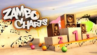 «Zambo-Charts»: Stimme hier für deinen Lieblingssong ab