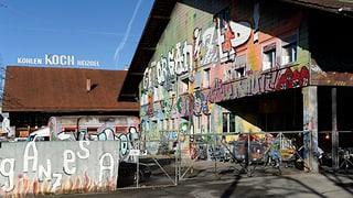 Zürcher Stadtrat will das Areal nicht verkaufen