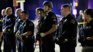 «Fehlbare Polizisten werden meist freigesprochen»