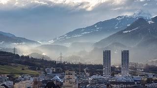 Stadt Chur steigt aus VRSG aus