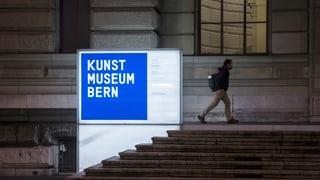 Warum die Frage, ob das Kunstmuseum Bern das Gurlitt-Erbe antreten darf, so schwierig war, lesen Sie hier.