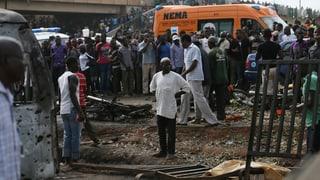 Ruedi Küng: «Der Konflikt in Nigeria verschärft sich»