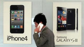 US-Gericht verurteilt Samsung – aber auch Apple