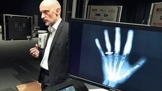 Schweizer Röntgentechnik für Afrika – Robust und günstig