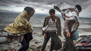 Flüchtlingskrise: Diese Massnahmen will die EU umsetzen
