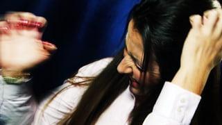 Video «Migräne, Krebsbehandlung im Umbruch, Blind kochen» abspielen