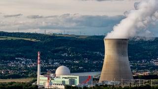 Ovras atomaras ston reevaluar segirezza cunter terratrembels