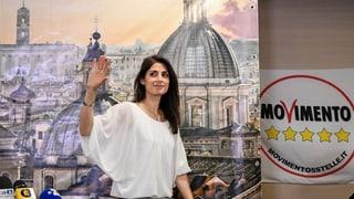Italien greift nach fünf Sternen: So ticken die «Grillini»