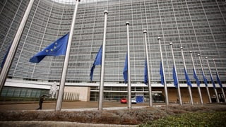 EU-Sondertreffen nach Paris: Kommt nun die Schengenreform?