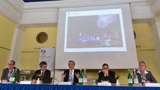 Bündner Regierung startet Olympia-Offensive