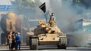 Wie funktioniert eigentlich die Terrormiliz «Islamischer Staat»?