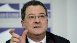 Schweizer Botschafter in Russland einbestellt