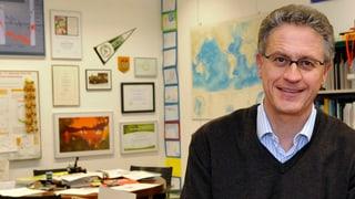 Nach Nichtwahl: Schweizer Klimaforscher verlässt Weltklimarat
