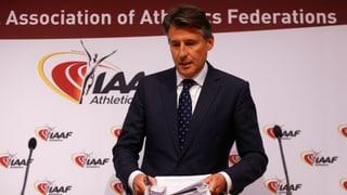 Leichtathletik-Weltverband IAAF sperrt russische Sportler