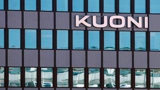 Kuoni reist in die Gewinnzone