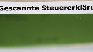 RR Donnelley entlässt Chef wegen Beleidigung von Kanton Solothurn
