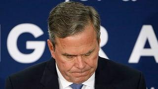 Bush-Dynastie verabschiedet sich