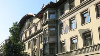 Massiv besserer Rechnungsabschluss in der Stadt Luzern