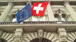 Vier Fragen zu Europa: Was sagen die Parteipräsidenten? (Artikel enthält Audio)