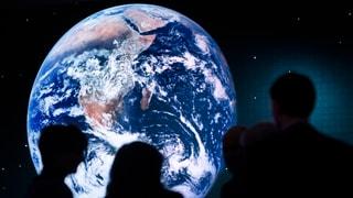 Das war das WEF 2017: Vier Schwerpunkte