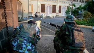 Nairobi: Islamisten drohen mit Tötung von Geiseln