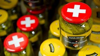 Novas reglas da Swissness duain ir pli tard en vigur