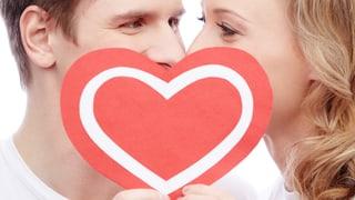 Gesundheit im Zeichen der Liebe