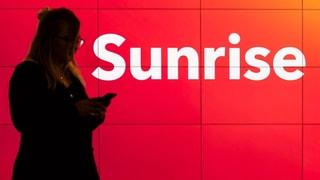 Sunrise will 150 Städte und Orte mit 5G abdecken