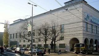 Grossratskommission für Parkhaus am St.Albangraben