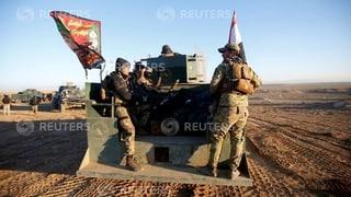 Irac: Cumenzà da reconquistar vest da Mossul