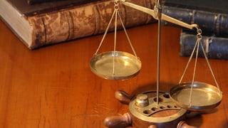 Aargauer Anwälte sorgen sich um die Rechtsgleichheit im Kanton