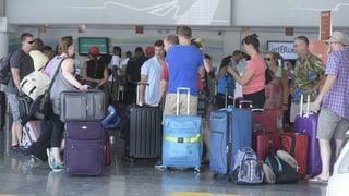Wirbelsturm «Irma» fordert die Schweizer Reiseunternehmen