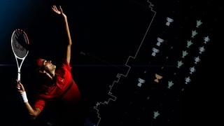 Roger Federer 20 Jahre, 20 Titel