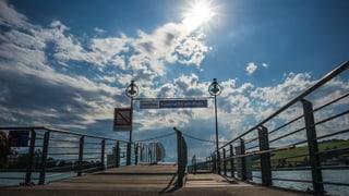 Video ««SRF bi de Lüt – Sommerfest»: live aus Küssnacht am Rigi» abspielen
