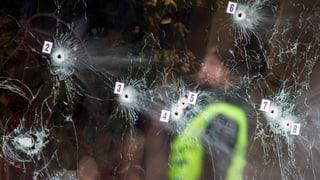 Attentäter von Kopenhagen war kein unbeschriebenes Blatt