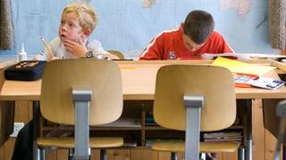Einwohnerrat Aarau klar für den Zusammenschluss mit Schule Buchs