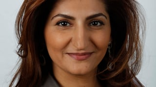 Sibel Arslan – Politikerin und Alevitin mit Ambitionen