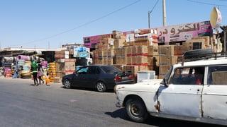 Tunesien wird zum Pulverfass: Der strengere Schutz der europäischen Aussengrenzen könnte Flüchtlinge bald ins Land führen.