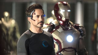 Video «Iron Man, Steven Soderbergh und das Filmfestival von Nyon » abspielen