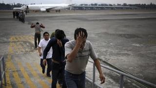 Trump will Millionen Migranten abschieben