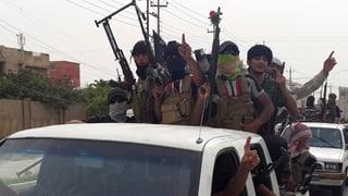 Die Geldströme der Terror-Organisation Islamischer Staat