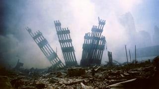 Wie die Terrorangriffe von 9/11 die USA bis heute prägen