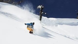 Winter-Challenge Staffel 2015 Sportliche Abenteuer hautnah!