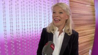 Birgit Steineggers «g&g»-Einsatz: Spass und Stress zugleich