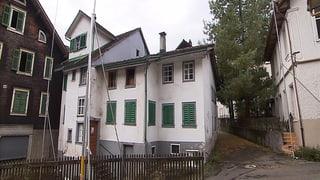 Häuser aus dem Mittelalter in Schwyz können abgerissen werden