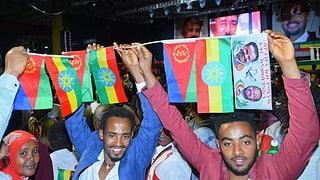 Eritrea zieht Truppen von äthiopischer Grenze ab