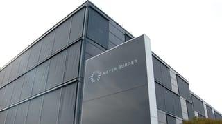 Kein gutes Signal für Schweizer Solar-Hightech